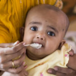 IFPRI-WFP Partnership Turning from Consumption to Nutrition