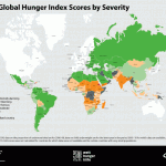 The Global Hunger Index