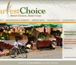 HarvestChoice: Targeting and Evaluating Sustainable Intensification Investments
