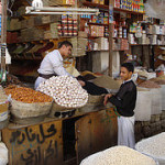 Ensuring Yemen's Food Security