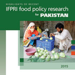 Pakistan's Wheat Policy