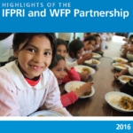Highlights of the IFPRI and WFP Partnership