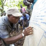 Increasing the Productivity of Smallholder Farmers through Farmer Field Schools